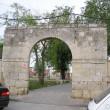 Arco Ermita Grijota