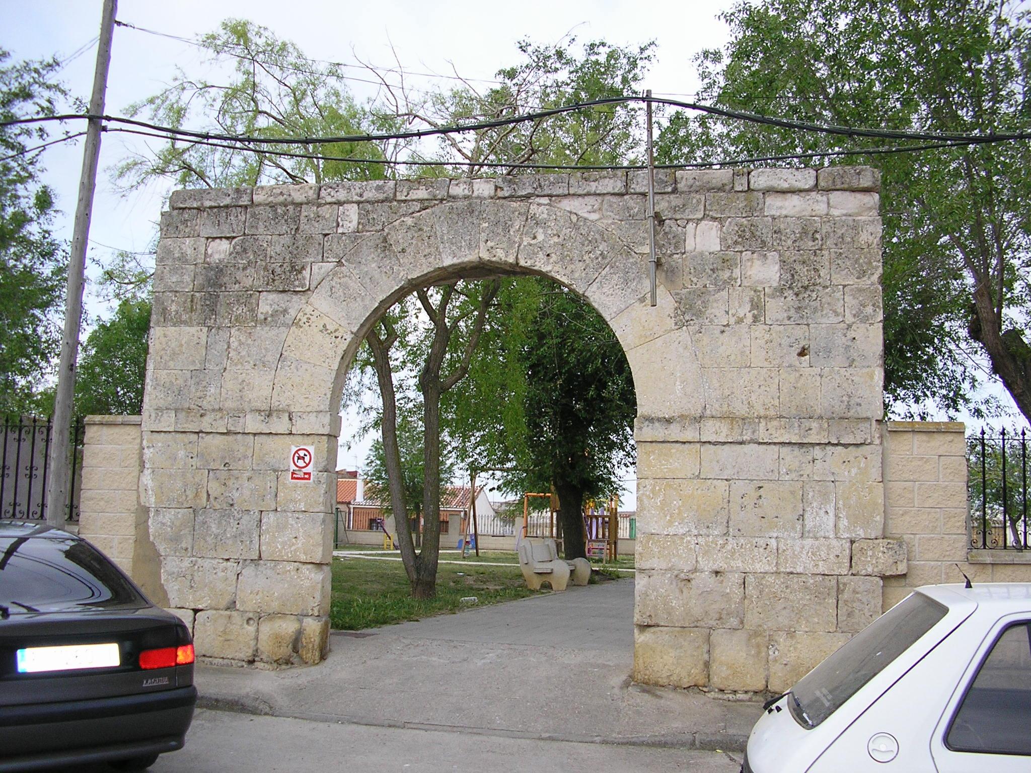 Arco Ermita