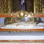 Cristo Santa Cruz Grijota