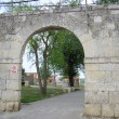 Arco Ermita Grijota 2