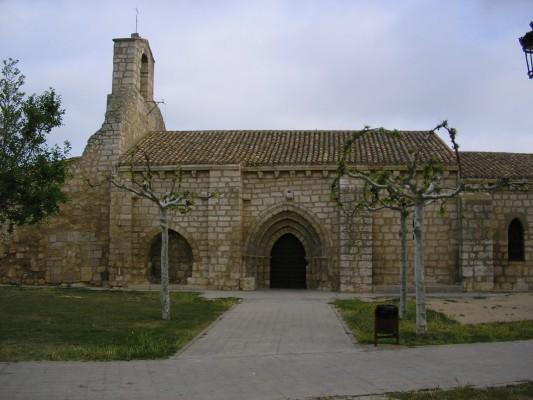 Ermita Vista Lateral