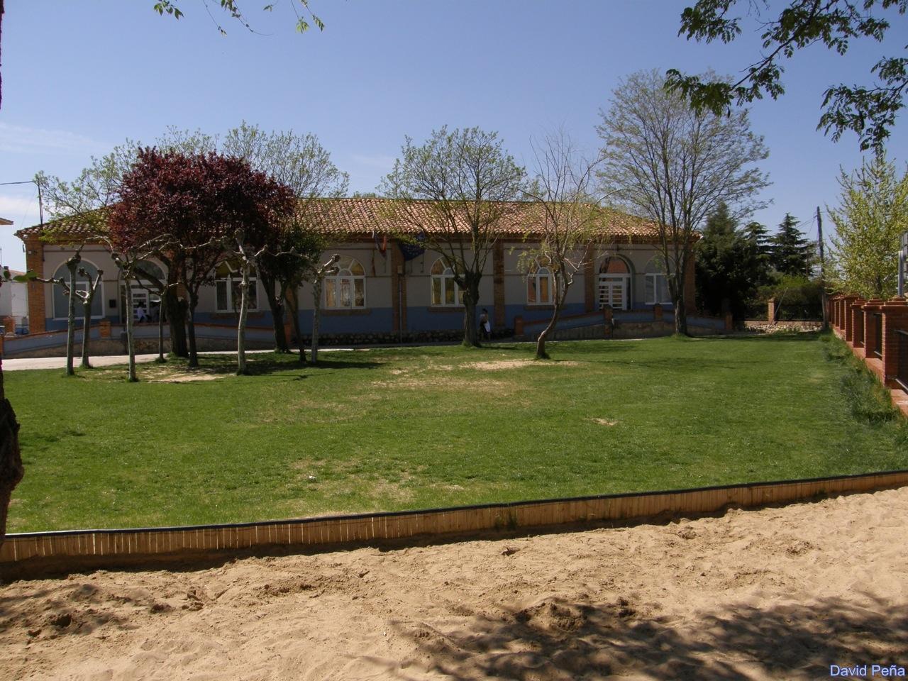 Escuelas Grijota