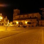 Santa Cruz noche