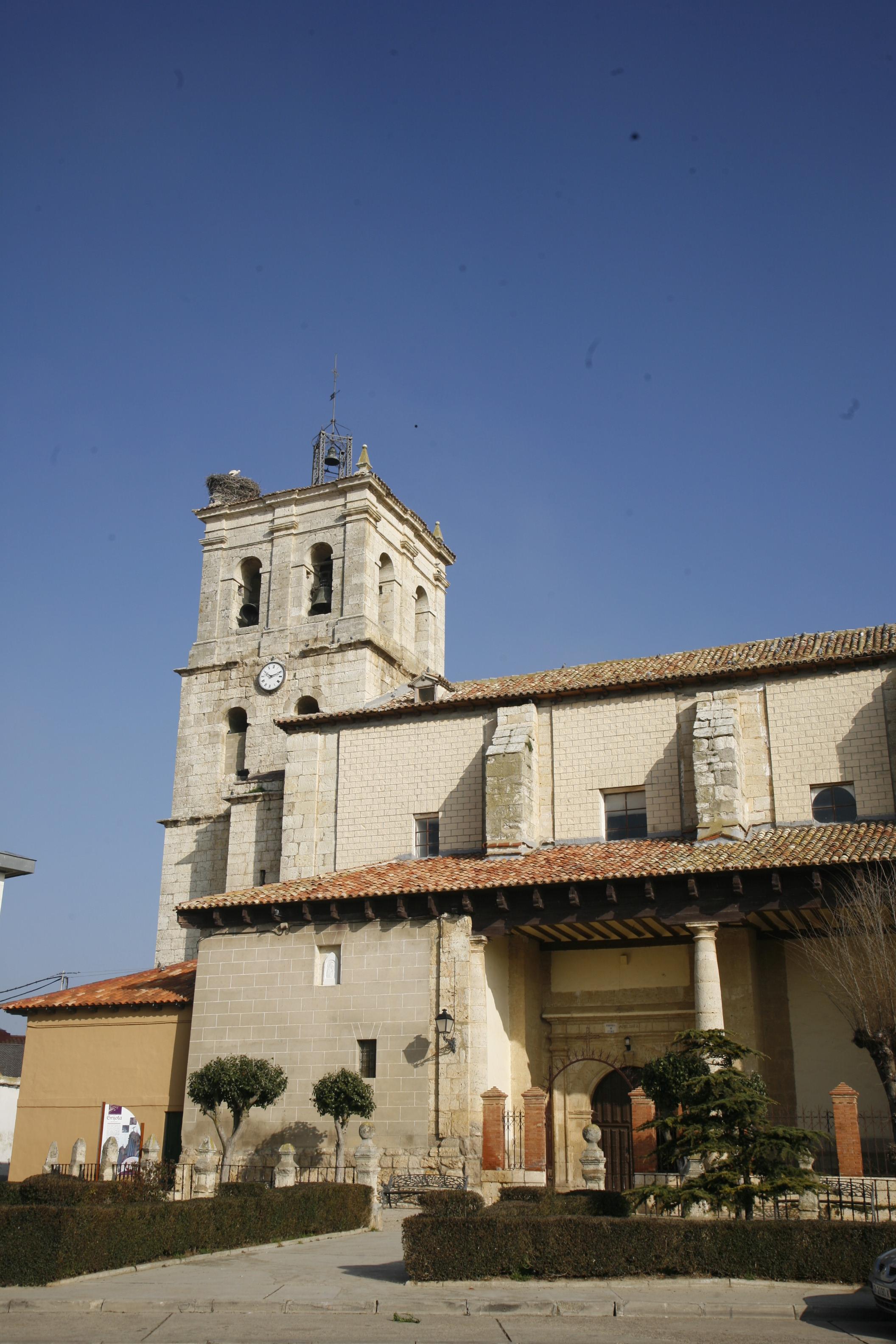 Galería Iglesia Santa Cruz