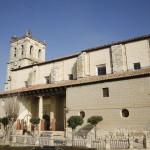 Iglesia Parroquial de Grijota