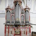 Organo Iglesia Parroquial