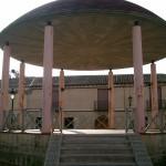 Templete Grijota