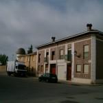 Casa Grijota