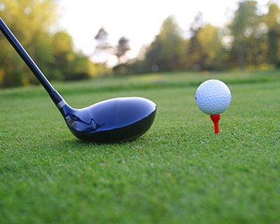 Grijota golf