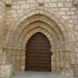 Portada Ermita Grijota