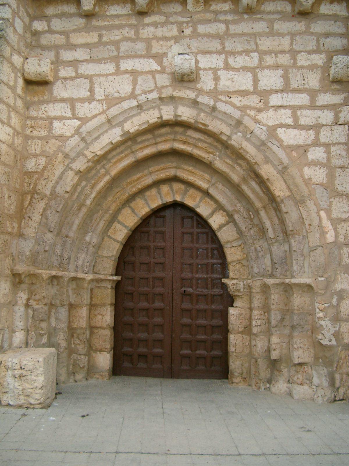 Portada Ermita