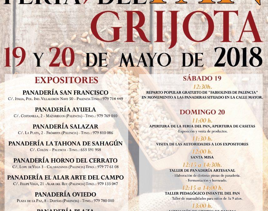 X Feria del Pan