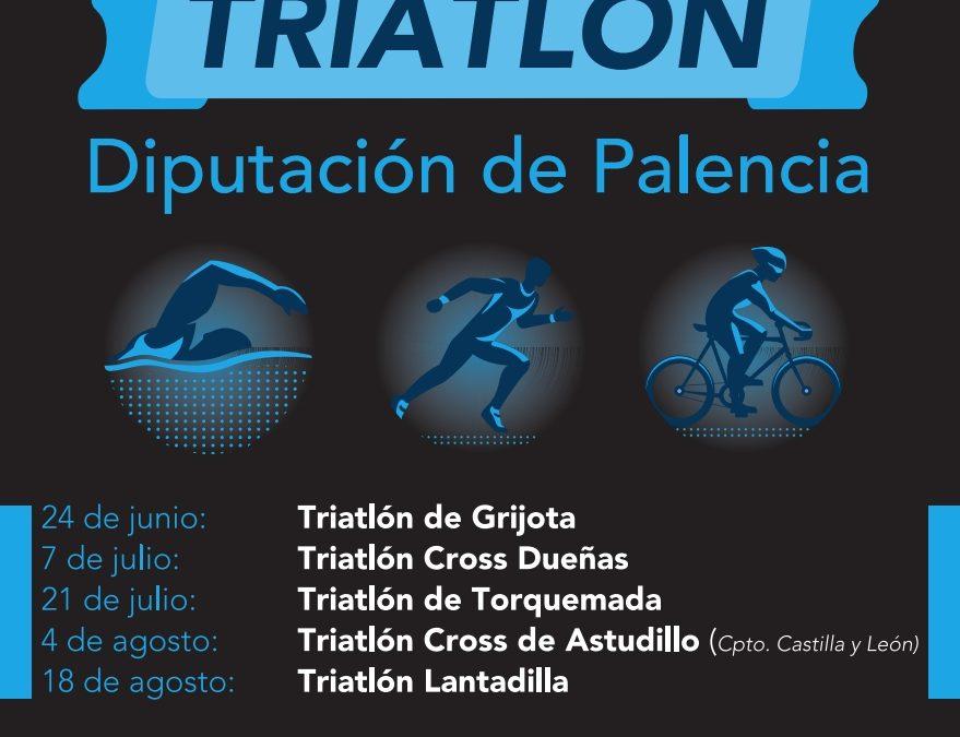 VII Circuito de Triatlón