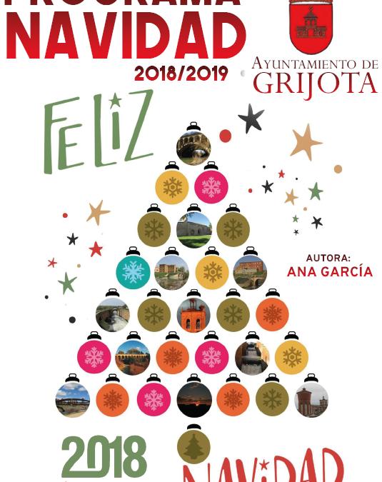 Programa Navidad 2018/2019
