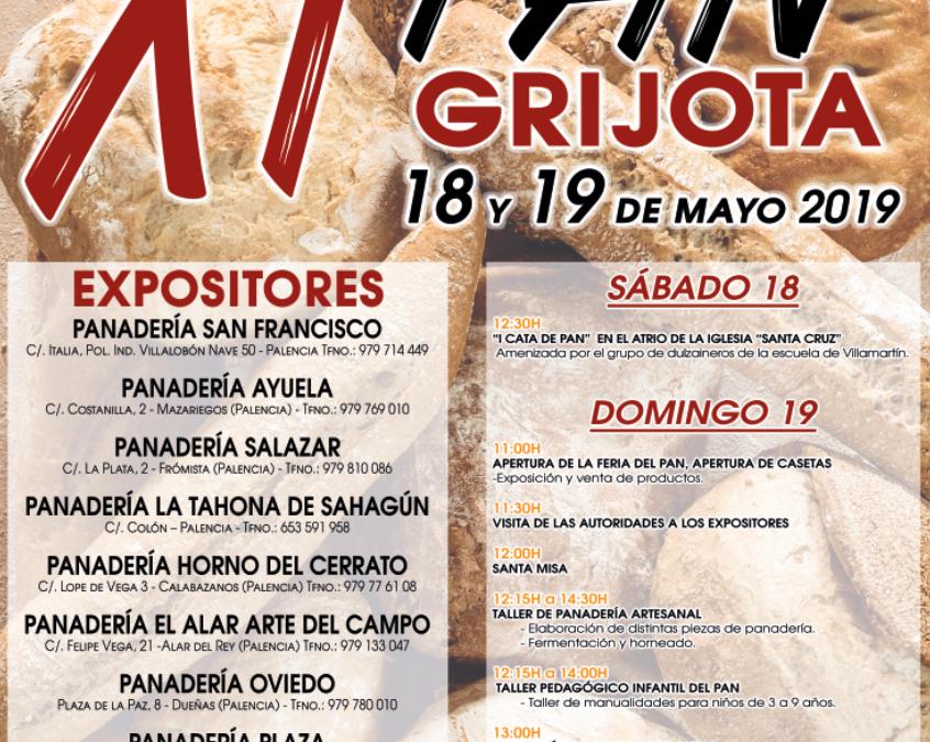 XI Feria del Pan