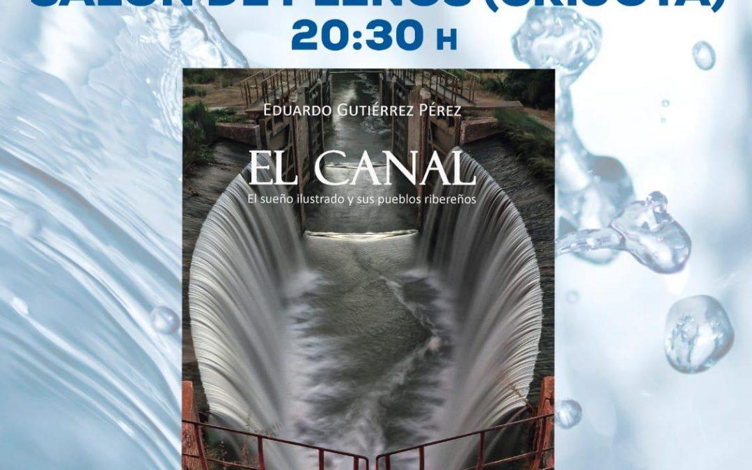 Presentación Libro » El Canal «