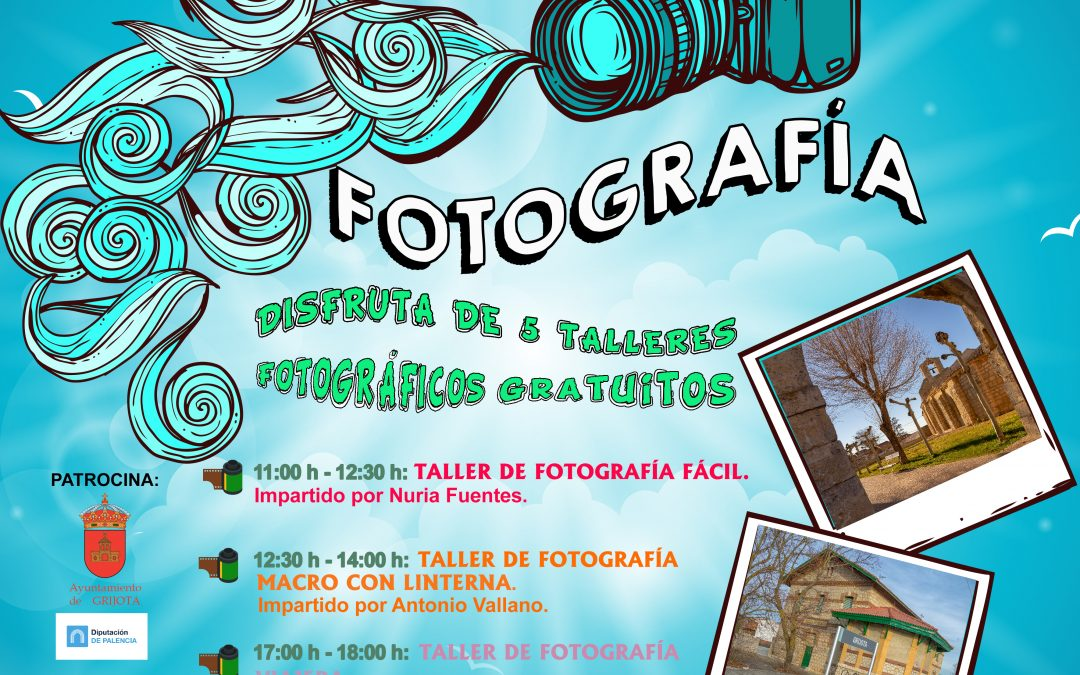 Bases I Edición Concurso Fotográfico » Vive Grijota «
