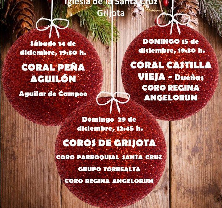 IX Ciclo Coral Nativitatis Adventus