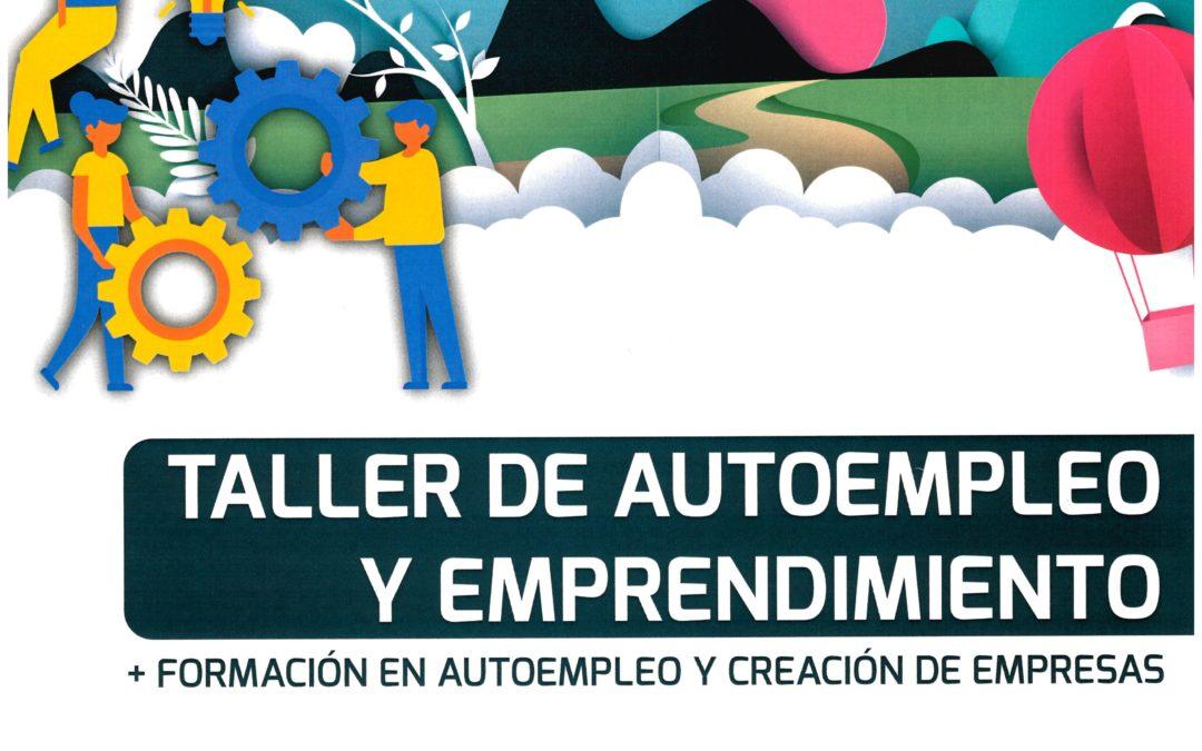 Taller de Autoempleo y Emprendimiento